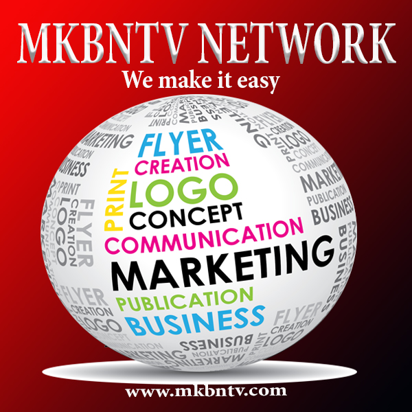 MKBNTV APP ICON World marketing